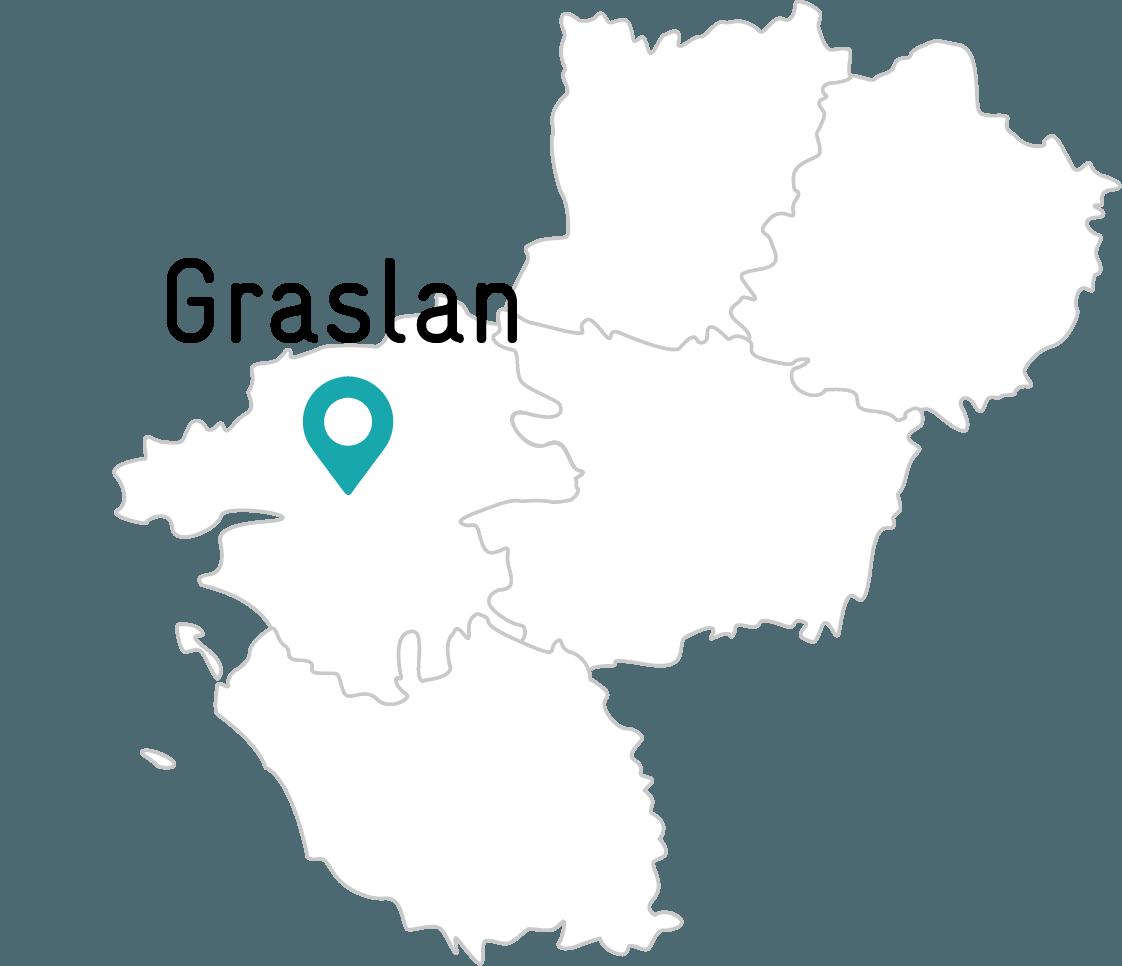 Graslan-8
