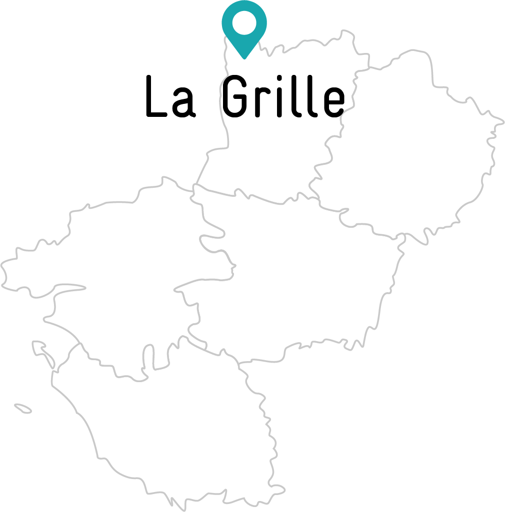 Grille-8
