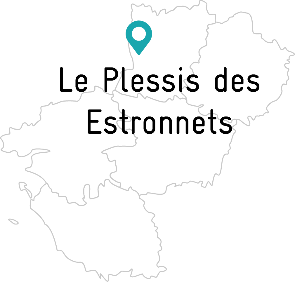 Plessis des Estronnets
